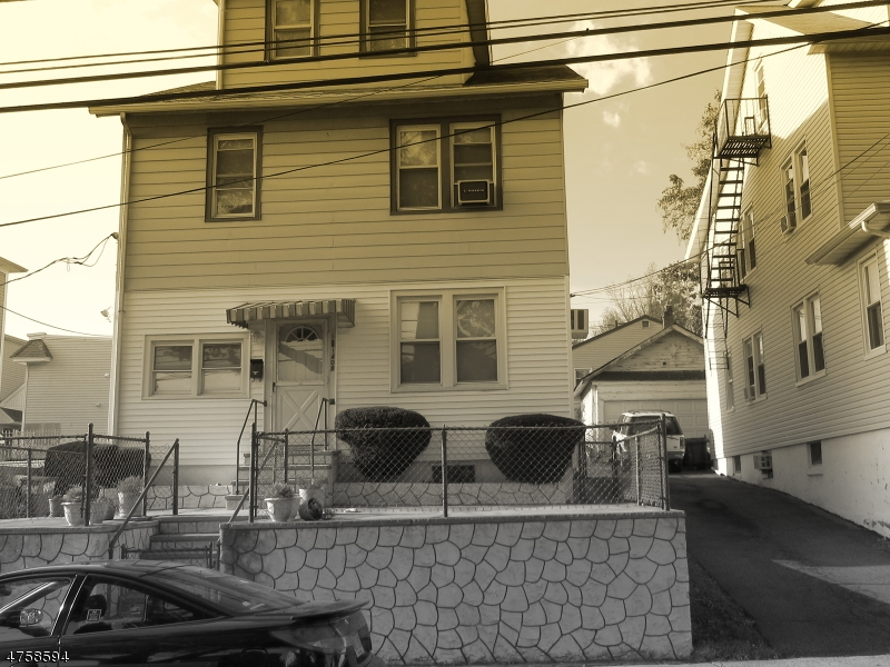Single Family Home for Rent at 1408 Hiawatha Avenue Hillside, New Jersey 07205 United States