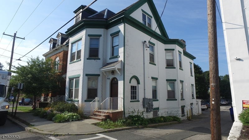 Additional photo for property listing at 14-16 CHURCH Street 14-16 CHURCH Street Newton, New Jersey 07860 Vereinigte Staaten