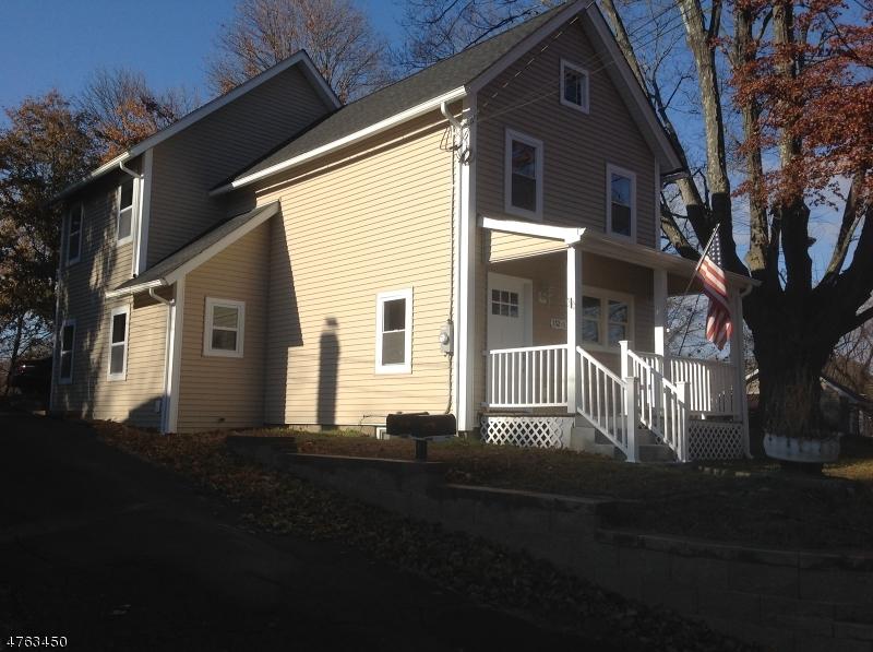 Maison unifamiliale pour l à louer à 132 Sparta Ave, Newton, New Jersey 07860 États-Unis