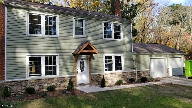 Single Family Home for Sale at 23 W Main Street High Bridge, New Jersey 08829 United States
