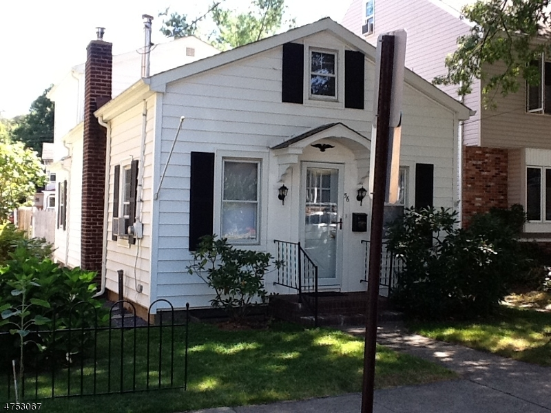 Single Family Home for Rent at 56 S Union Street Lambertville, New Jersey 08530 United States