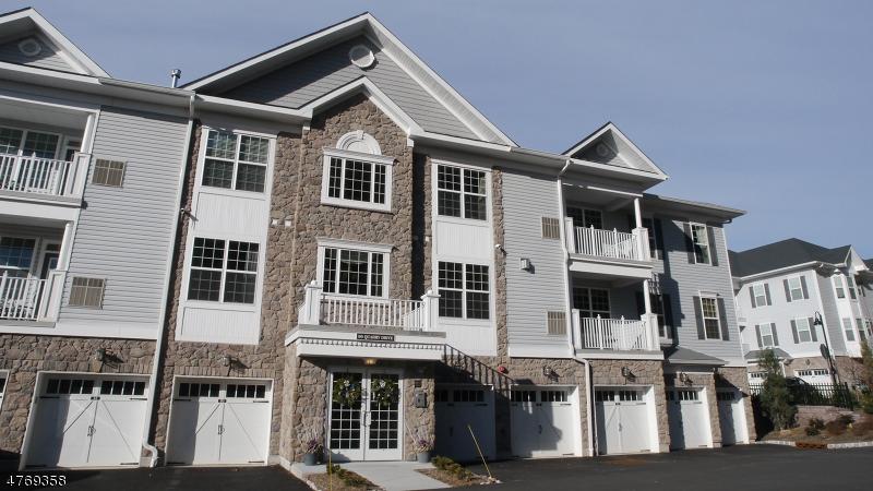 Einfamilienhaus für Verkauf beim 99 Quarry Dr, D3 99 Quarry Dr, D3 Woodland Park, New Jersey 07424 Vereinigte Staaten