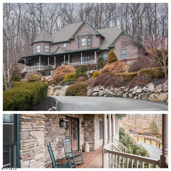 Villa per Vendita alle ore 12 Stonehedge Way West Milford, New Jersey 07480 Stati Uniti