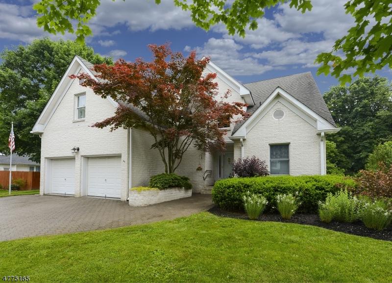 Maison unifamiliale pour l Vente à 20 Frelinghuysen Street Belvidere, New Jersey 07823 États-Unis