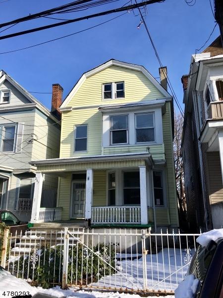 多戶家庭房屋 為 出售 在 257 N 6th Street Newark, 新澤西州 07107 美國