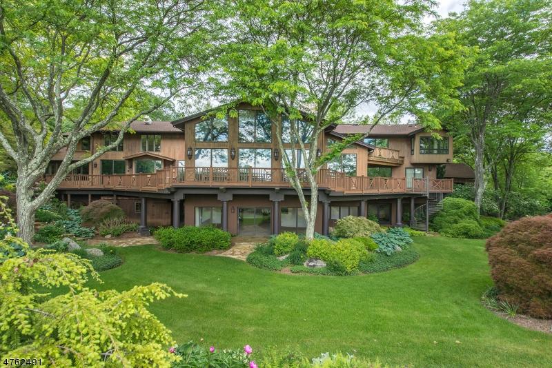Casa Unifamiliar por un Venta en 783 W Shore Drive Kinnelon, Nueva Jersey 07405 Estados Unidos
