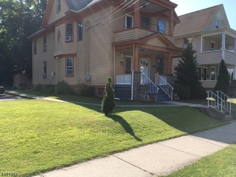 Многосемейный дом для того Продажа на 34 PRINCETON Avenue Dover Township, Нью-Джерси 07801 Соединенные Штаты