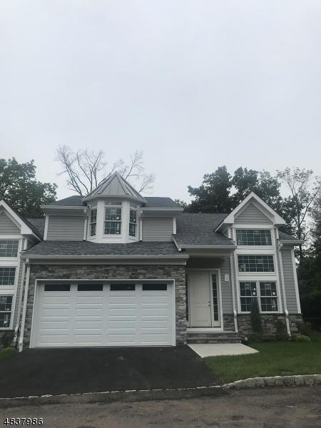 Condominio/ Casa de pueblo por un Venta en 1496 Alpine Ridge Way Mountainside, Nueva Jersey 07092 Estados Unidos