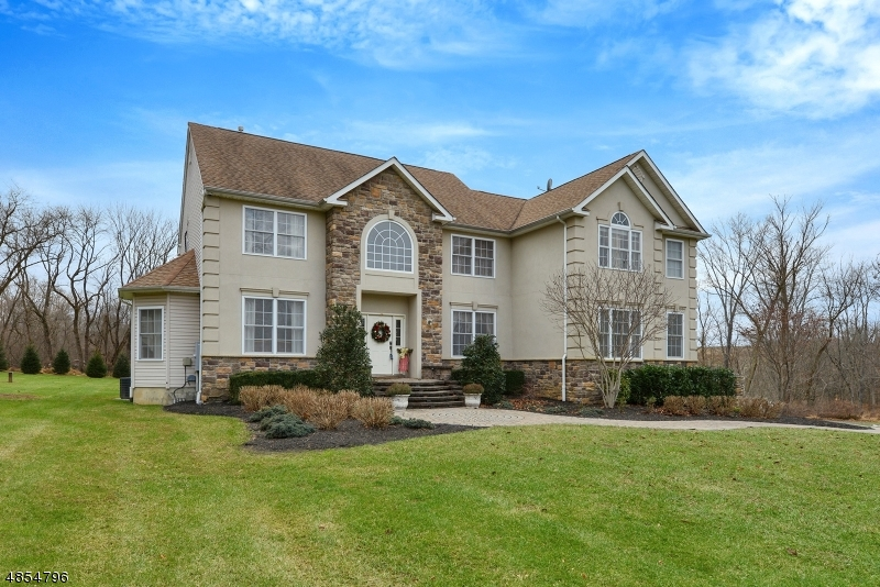 Single Family Home for Sale at 210 STILL VALLEY RD 210 STILL VALLEY RD Pohatcong Township, New Jersey 08865 United States