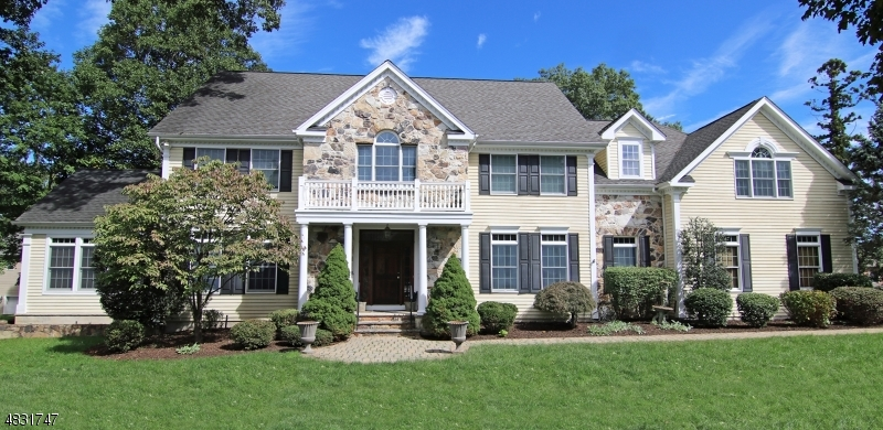 Single Family Home for Sale at 25 SPENCER Drive Morris Township, New Jersey 07960 United States