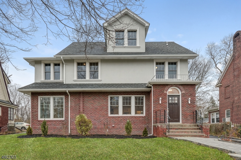 Single Family Home for Sale at 653 CAMERON Road South Orange, New Jersey 07079 United States