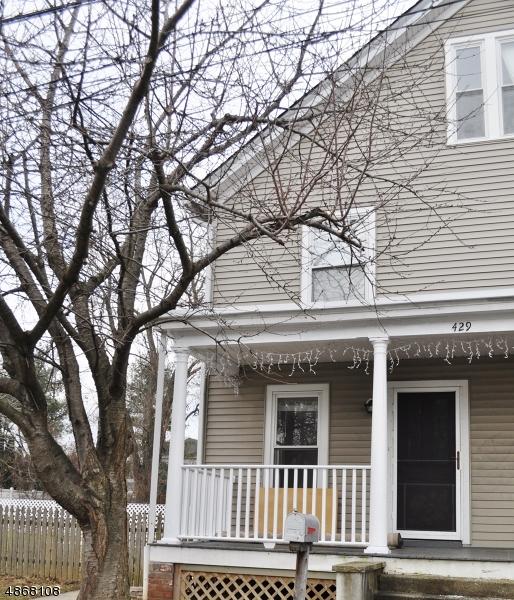 独户住宅 为 出租 在 429 SHARP Street 哈克特斯镇, 新泽西州 07840 美国