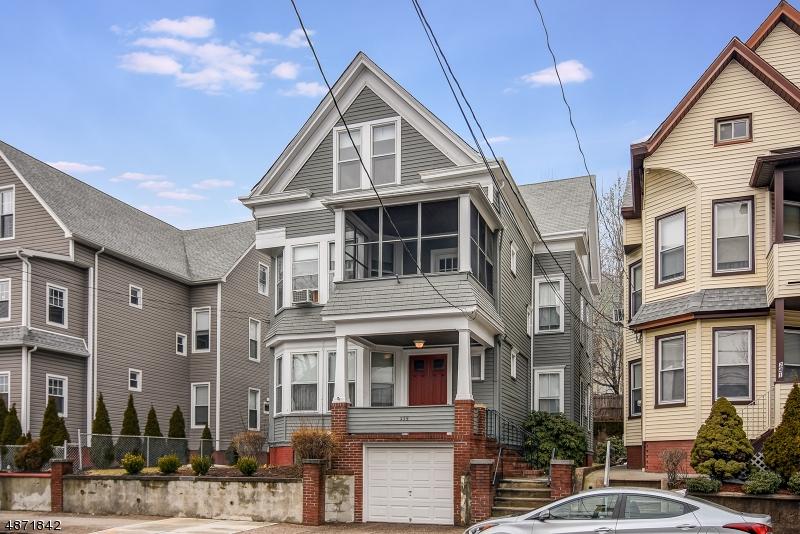 Многосемейный дом для того Продажа на 239 N 7TH Street Prospect Park, Нью-Джерси 07508 Соединенные Штаты