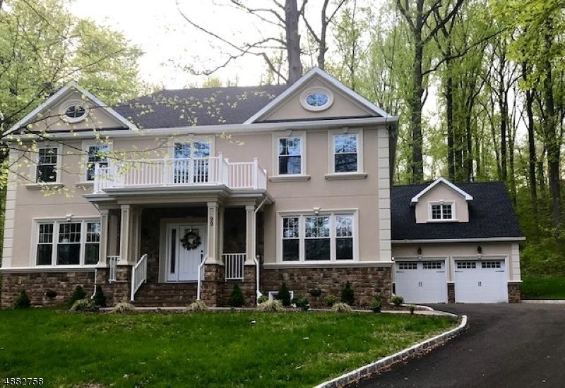 Vivienda unifamiliar por un Alquiler en Watchung, Nueva Jersey 07069 Estados Unidos