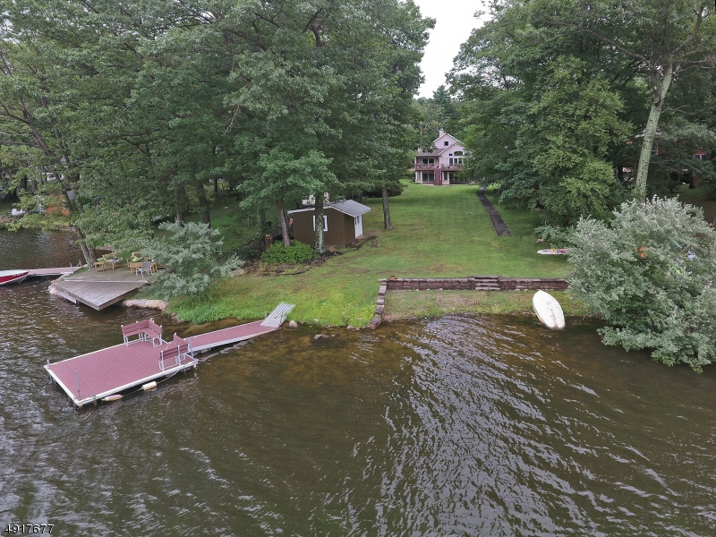 Single Family Homes 為 出售 在 Rockaway, 新澤西州 07866 美國
