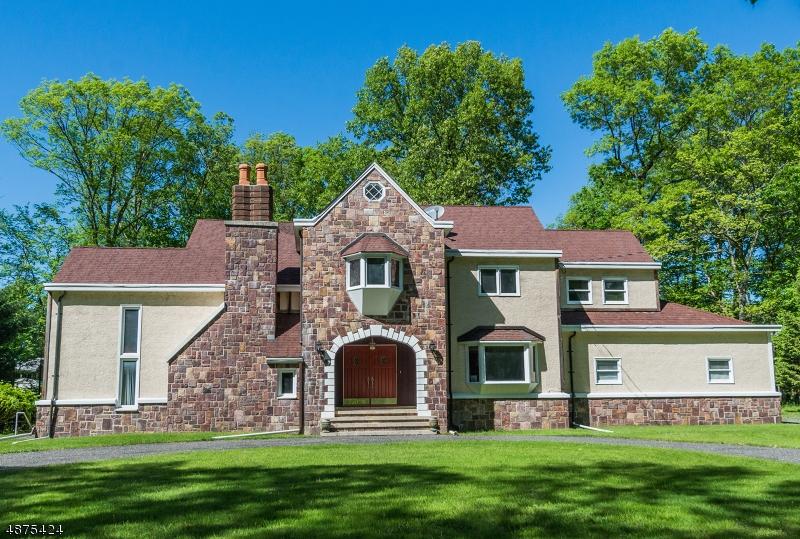 Single Family Homes für Verkauf beim Jefferson Township, New Jersey 07438 Vereinigte Staaten