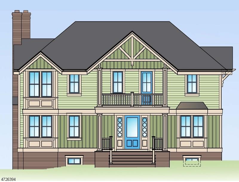 Single Family Homes für Verkauf beim Millburn, New Jersey 07078 Vereinigte Staaten