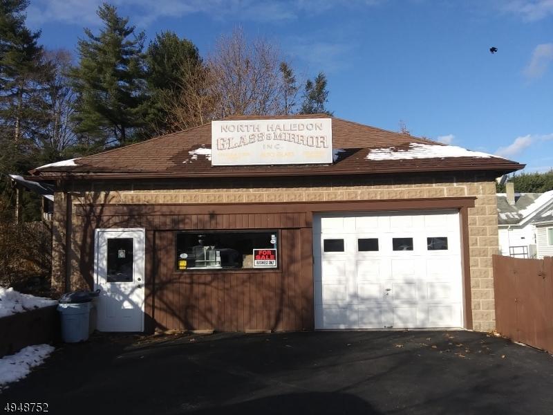 Property para Arrendar às North Haledon, Nova Jersey 07508 Estados Unidos