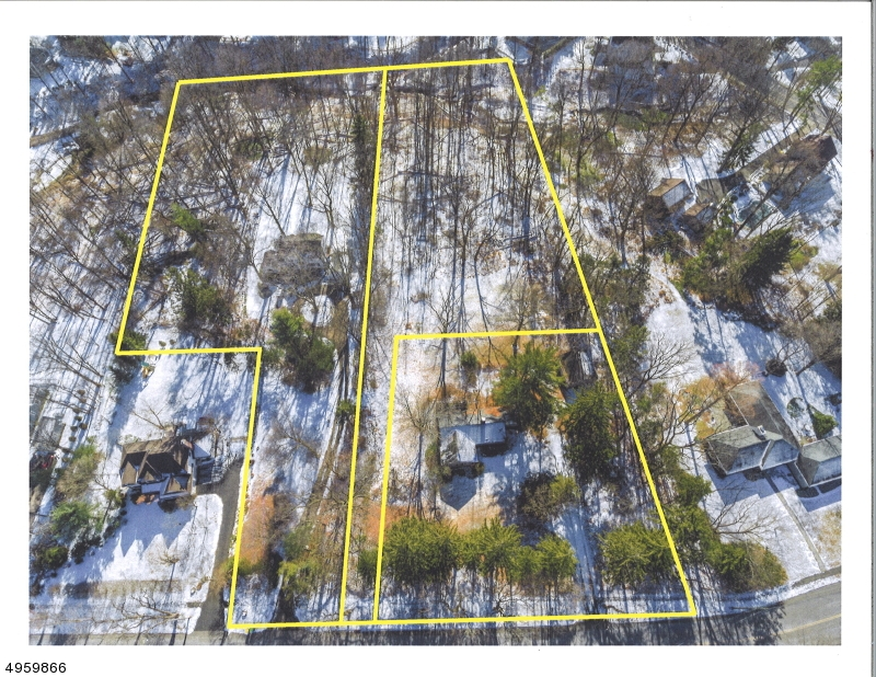 Land for Sale at Bernards Township, New Jersey 07920 United States