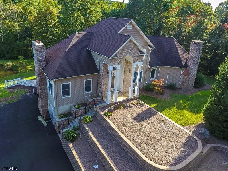 Single Family Homes por un Venta en Phillipsburg, Nueva Jersey 08865 Estados Unidos