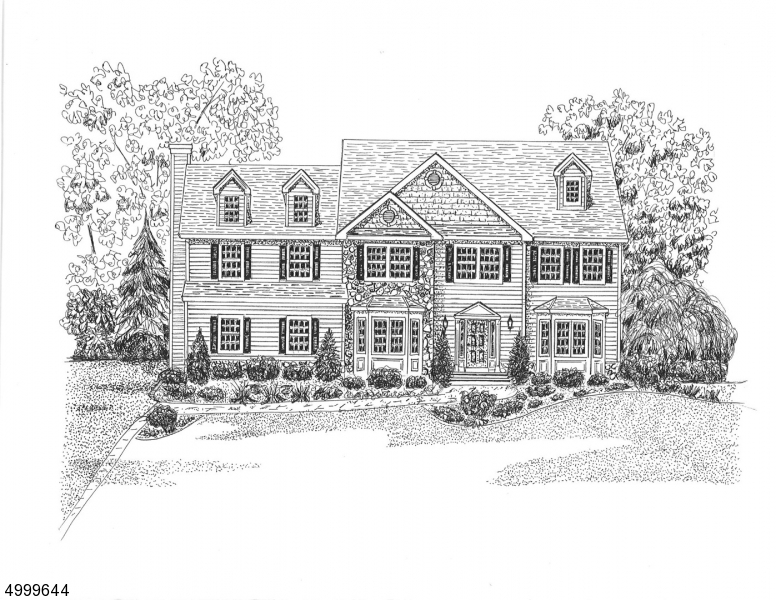 Single Family Homes for Sale at Scotch Plains, New Jersey 07076 United States