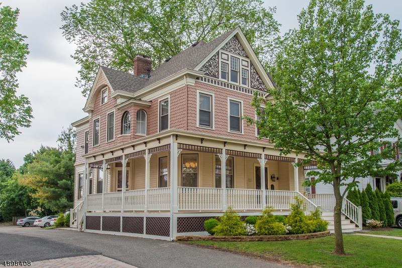 Comercial para Venda às Somerville, Nova Jersey 08876 Estados Unidos