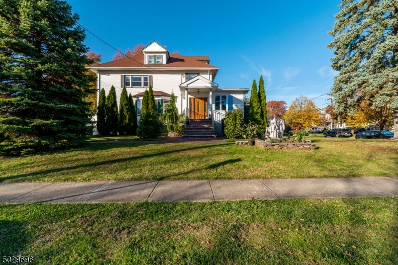Multi-Family Homes for Sale at Roselle Park, New Jersey 07204 United States