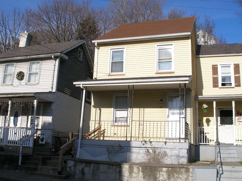 Additional photo for property listing at 37 Brainard Street  Phillipsburg, Nueva Jersey 08865 Estados Unidos