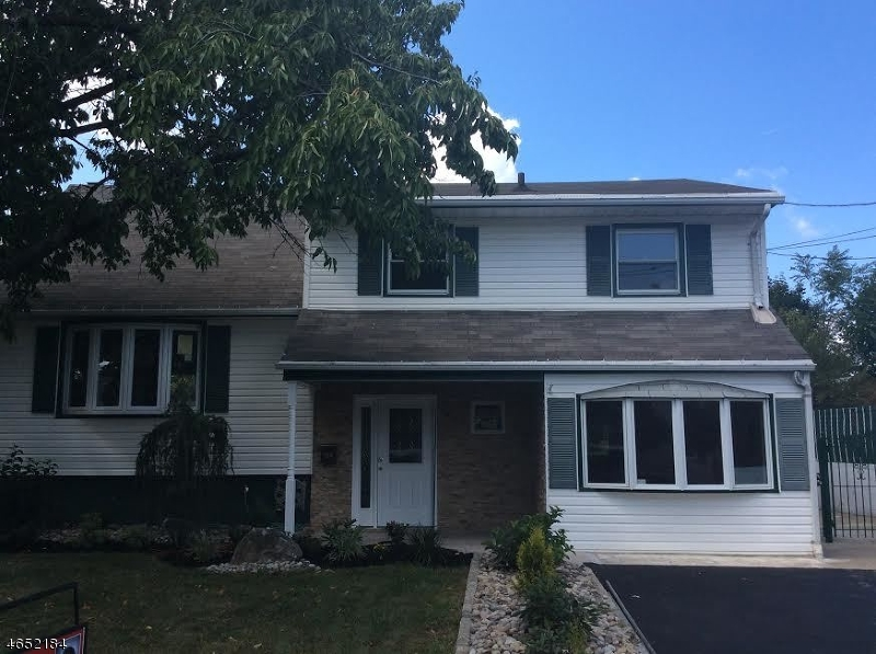 Single Family Home for Sale at 942-948 STANTON Avenue Elizabeth, New Jersey 07208 United States