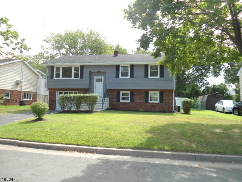 Single Family Home for Sale at 428 Helfin Street Bound Brook, New Jersey 08805 United States