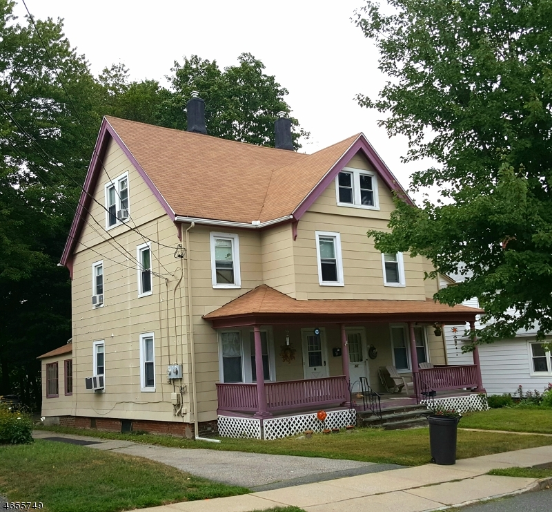 Multi-Family Home for Sale at 23 Cleveland Street Caldwell, New Jersey 07006 United States