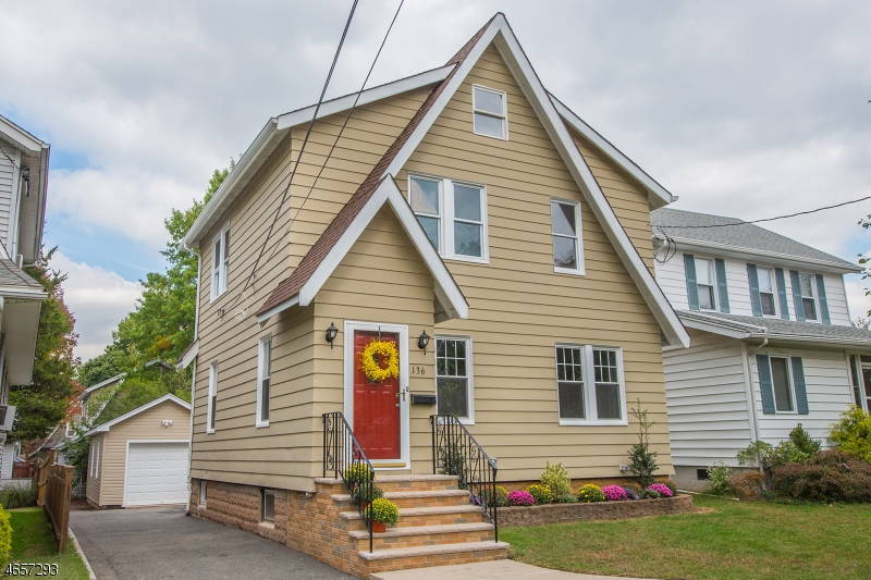 Additional photo for property listing at 136 DEMAREST Avenue  Bloomfield, Nueva Jersey 07003 Estados Unidos