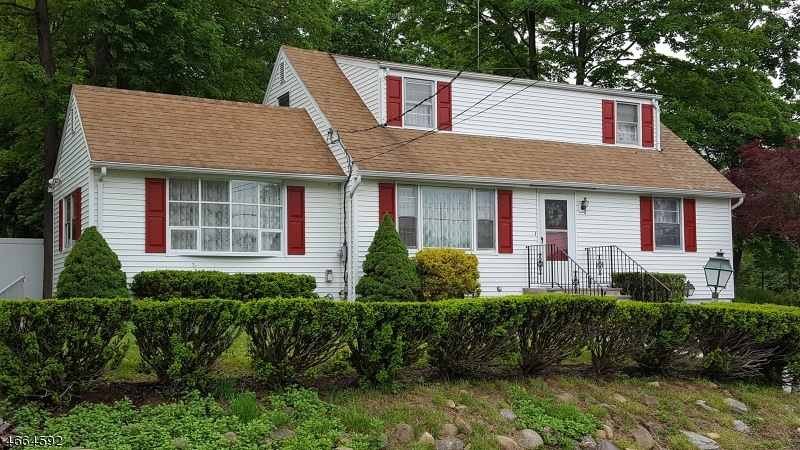 Additional photo for property listing at 1 Ames Place  Morristown, Nueva Jersey 07960 Estados Unidos