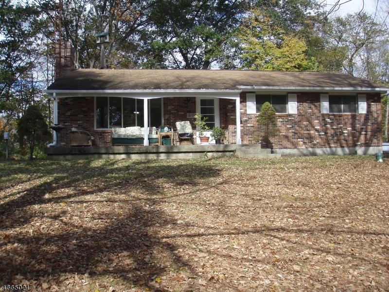 Maison unifamiliale pour l à louer à 27 Hope Road Blairstown, New Jersey 07825 États-Unis