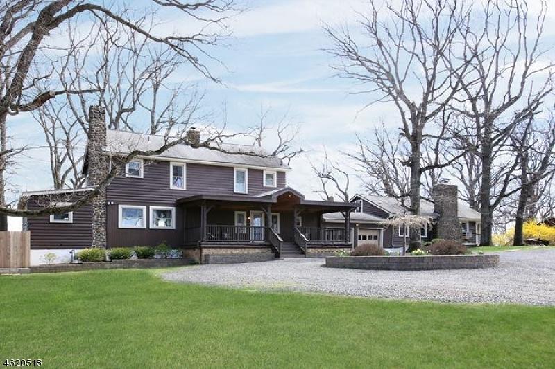 Частный односемейный дом для того Продажа на 128 Rock Rd W Dunellen, 08812 Соединенные Штаты