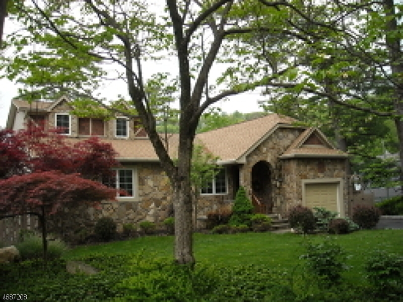 Частный односемейный дом для того Продажа на 572 W Shore Trail Sparta, 07871 Соединенные Штаты