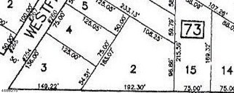 Land for Sale at 23 Denman Avenue Clark, 07066 United States