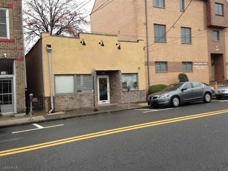 Commercial for Sale at 342 Union Avenue Rutherford, New Jersey 07070 United States