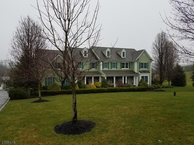 Single Family Home for Sale at 10 Whitenack Road 10 Whitenack Road Tewksbury Township, New Jersey 07830 United States