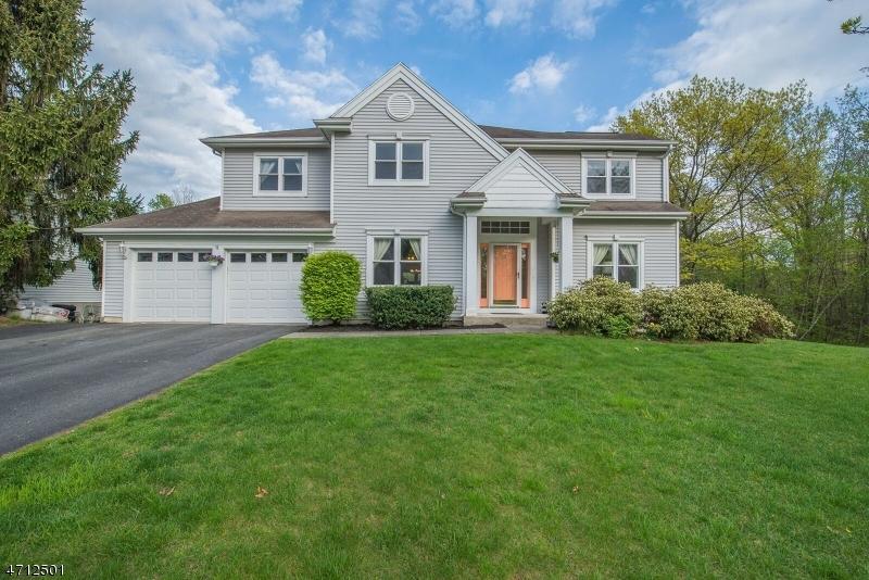 独户住宅 为 销售 在 35 Fox Chase Road Oak Ridge, 07438 美国