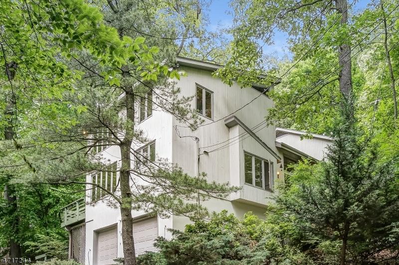 Casa Unifamiliar por un Alquiler en 171 Hillcrest Road Watchung, Nueva Jersey 07069 Estados Unidos