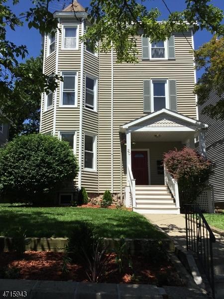 Casa Unifamiliar por un Alquiler en 20 Gould St Unit 1 Verona, Nueva Jersey 07044 Estados Unidos