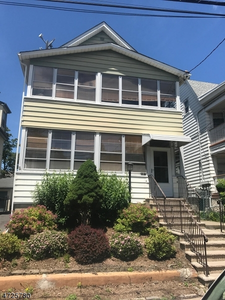 Single Family Home for Rent at 17 CHAPMAN Street Bloomfield, New Jersey 07003 United States