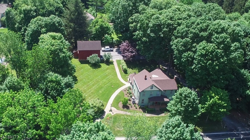 一戸建て のために 売買 アット 282 North Road Chester, ニュージャージー 07930 アメリカ合衆国