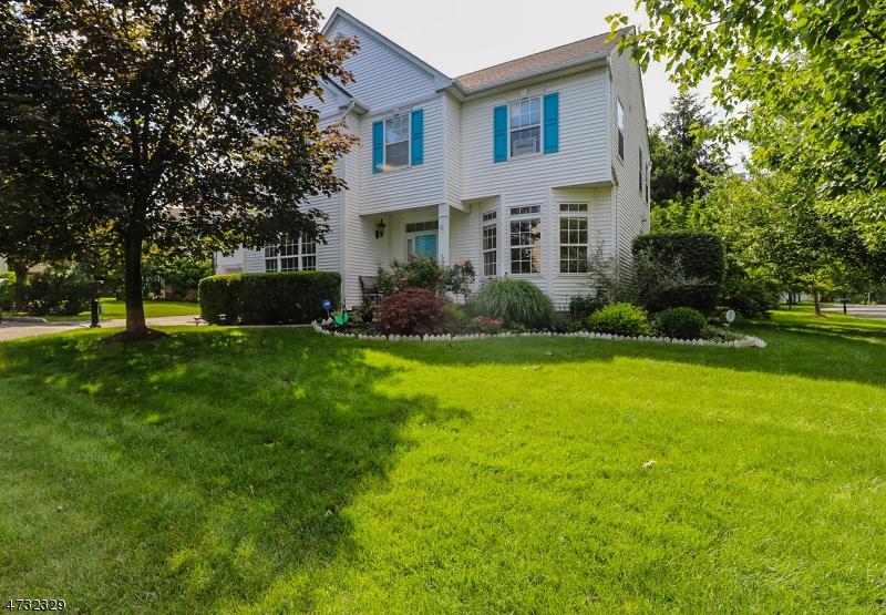 Частный односемейный дом для того Аренда на 28 Hansom Road Bernards Township, 07920 Соединенные Штаты