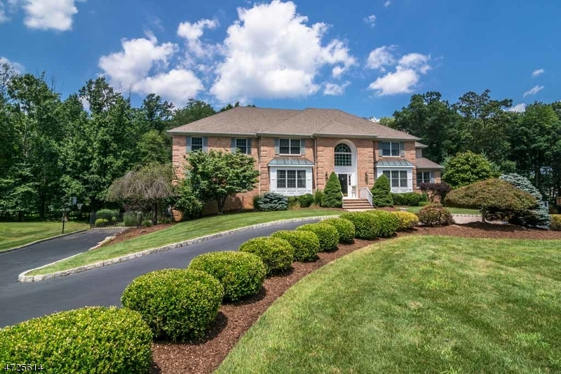 Single Family Home for Sale at 19 ARNOLD Drive Randolph, New Jersey 07869 United States