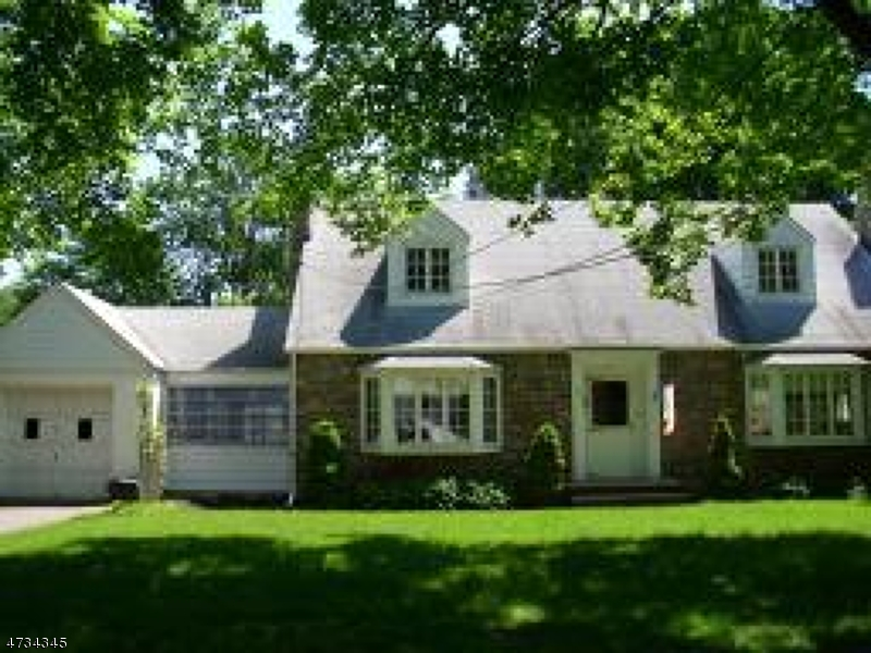 Single Family Home for Rent at 115 Center Street Pompton Lakes, New Jersey 07442 United States