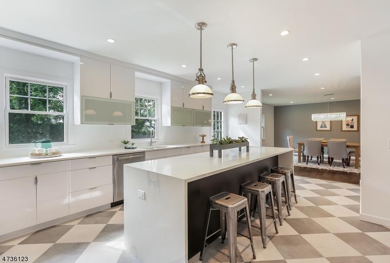 Частный односемейный дом для того Продажа на 28 Speir Drive South Orange, Нью-Джерси 07079 Соединенные Штаты