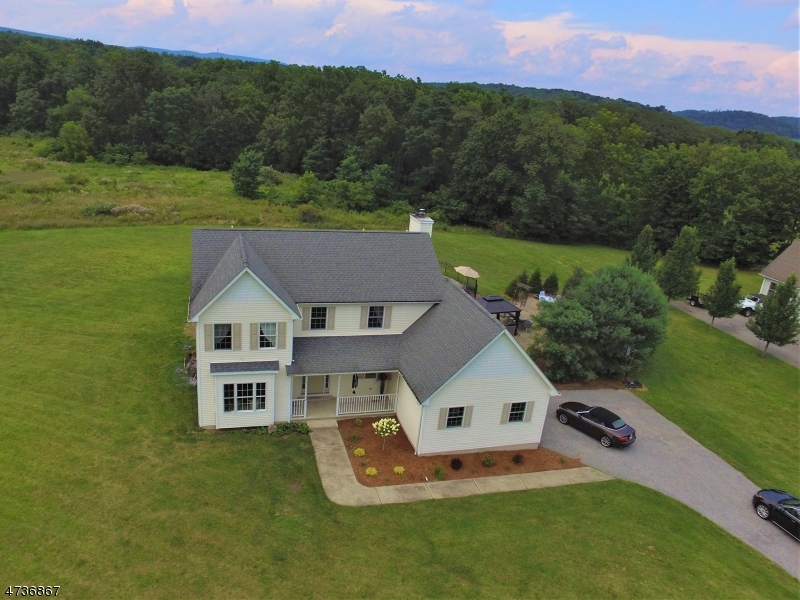 Single Family Home for Sale at 48 Sherman Ridge Road Wantage, 07461 United States