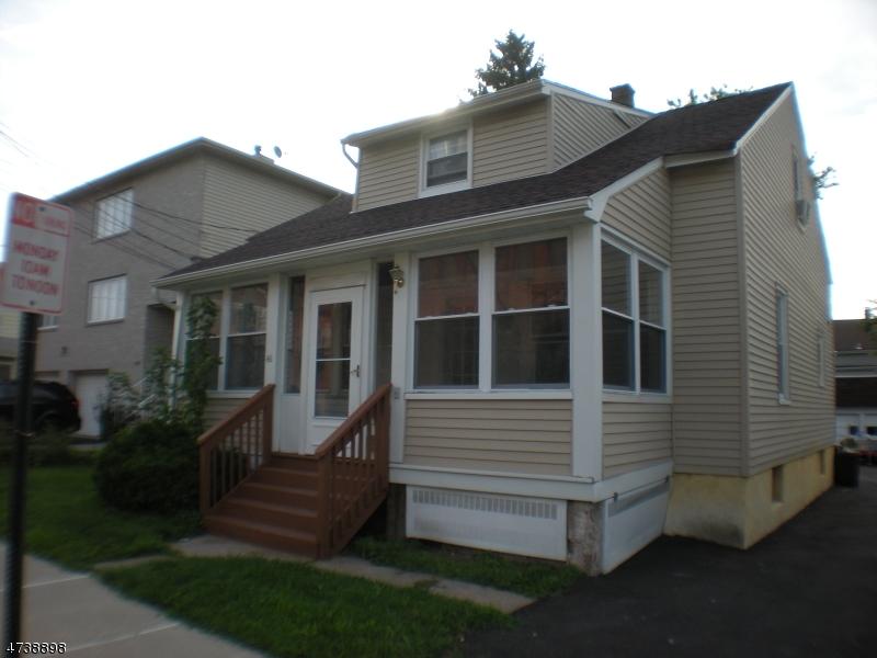 Maison unifamiliale pour l à louer à Address Not Available Haledon, New Jersey 07508 États-Unis